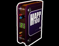 HAPP100 Huff And Puff Processor 100 - sip and puff PC controller