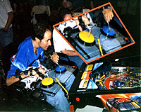 U CAN DO switch adapted pinball.