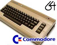Commodore 64 (1982).