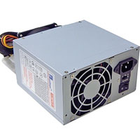 ATX Power Supply (type used with most desktop PCs).