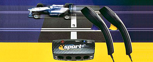Scalextric Sport 1:32 Track