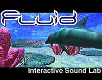 Fluid - Interactive Sound Lab (PSone)